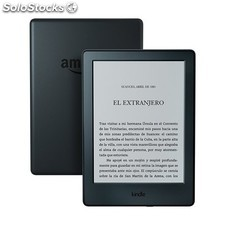 Ebook kindle 6 wifi negro