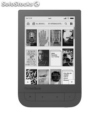 "eBook pocketbook touch hd 6"" 8GB Wif"