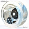 Ec centrifugal fan