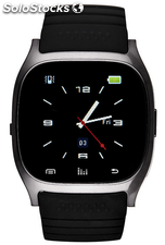 EClock Asistente Smart Watch - Negro