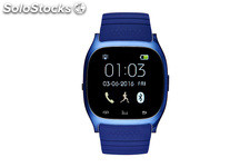 EClock Smart Watch - Azul