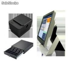 Eco-plus android + software siodroid