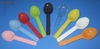 Eco-taster spoon 8cm (Disposable)
