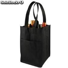 Eco Wine Bag x 4