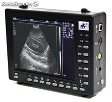 """Ecografo WED2000 con valigetta lcd 5.0. Tft lcd 5.0"""""""