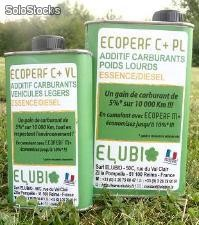 Ecoperf c+ : additif carburant vl & pl