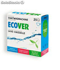 Ecover d/wash tabs lemon