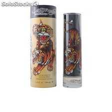 Ed hardy man edt vaporizador 100 ml