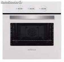 Edesa EOE150WA horno blanco multifuncion abatible