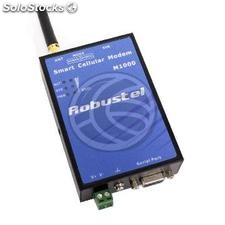 Edge gprs gsm Module for RS232 RS485 M1000-SC75IB Robustel model (GP63)