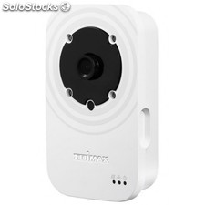 Edimax - IC-3116W IP security camera Interior Almohadilla Blanco cámara de