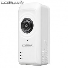Edimax - IC-5150W IP security camera Interior Cubo Blanco cámara de vigilancia
