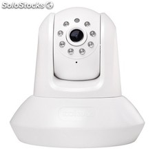 Edimax ic-7112W Cámara hd ip WiFi Pan/Tilt Ir