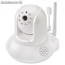 Edimax - IC-7113W IP security camera Interior Almohadilla Blanco cámara de