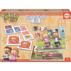 educa superpack tickety toc