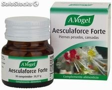 Ein Vogel Aesculaforce Forte 30 Tabletten