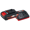 Einhell Kit de inicio de bateria Power X-Change 18 V 2 Ah 4512040