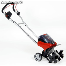 Einhell Motocultivador inalámbrico GE-CR 30 Li Brushless-Solo...