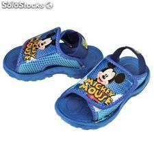 Einstellbare Sandale Disney Mickey