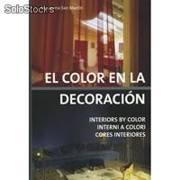 El color de la decoracion