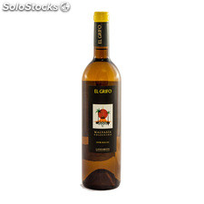 El Grifo Malvasía Semi Sucré Collection 2014 75cl.