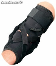 Elbow guard donjoy