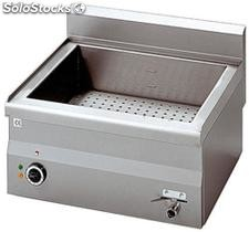 Electric bain marie Compact 600