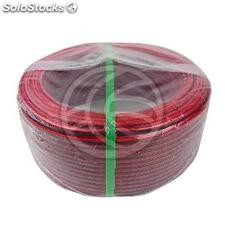 Electric cable and stereo speakers 2x1.50mm coil 100m (VH53)