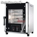 Electric convection and steam oven with touch screen controls - cod. bistrot