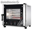 Electric convection and steam oven with touch screen controls - cod. gourmet 523