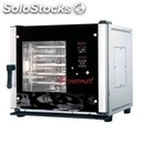 Electric convection and steam oven with touch screen controls - cod. gourmet