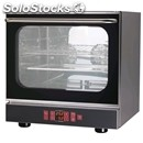 Electric convection oven for gastronomy and pastry-mod.