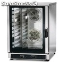 Electric convection oven for gastronomy and pastry-mod. mid 10 mec-with direct