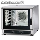 Electric convection oven for gastronomy and pastry-mod. mid 5-phase power with