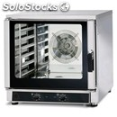 Electric convection oven for gastronomy and pastry-mod. mid 6 mec-with direct