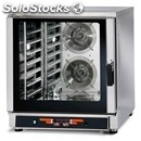 Electric convection oven for gastronomy and pastry-mod. mid 7 dig-digital