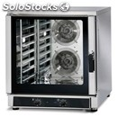 Electric convection oven for gastronomy and pastry-mod. mid 7 mec-with direct