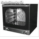 Electric convection oven - mod. s 1 eco - suitable for gastronomy, bakery and