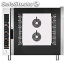 Electric convection oven with direct steam injection - cod. ekf621eud -