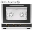 Electric convection oven with grill and humidifier - cod. ekf411.3grill -