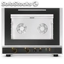 Electric convection oven with grill and moistening - cod. ekf464.3grill - for