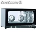 Electric convection oven with manual humidity control unox-mod. xft193 manual
