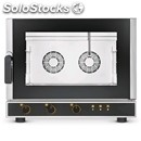 Electric convection steam oven - cod. ekf464alud - for bakeries and patisseries