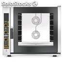 Electric convection steam oven - cod. ekf664eud - electronic controls - for