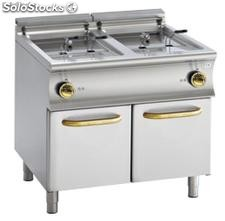 Electric fryer Cantilever 900