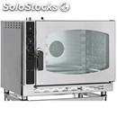 Electric gastronomy and pastry convection oven - mod. eme52 - electromechanical