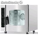 Electric gastronomy and pastry convection oven - mod. eme523 - electromechanical