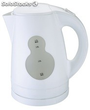 Electric. Kettle - Hervidor de agua - Tetera