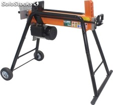 Electric Log Splitter - 6 Tons