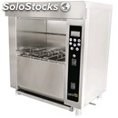 Electric pasta cooker-mod. juk800-suitable for cooking pasta, fresh, dried or